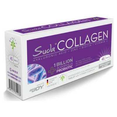 Suda Collagen 45 Tablet